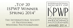 Top 20 ISPWP Winner Spring 2014