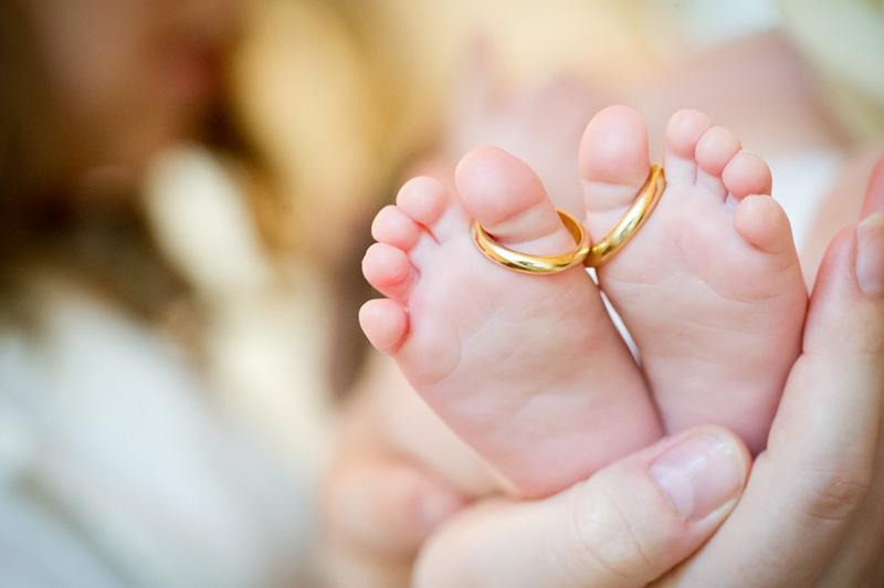 Babyfotos Francis-Peter
