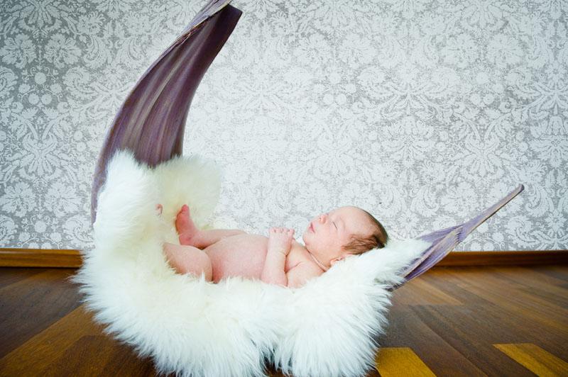 Babyfotos Paulline