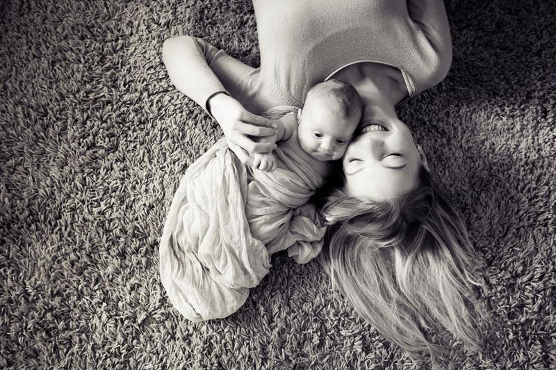 Babyfotos Sophia