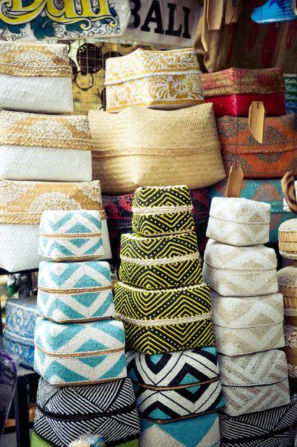 Pasar Seni - Ubud