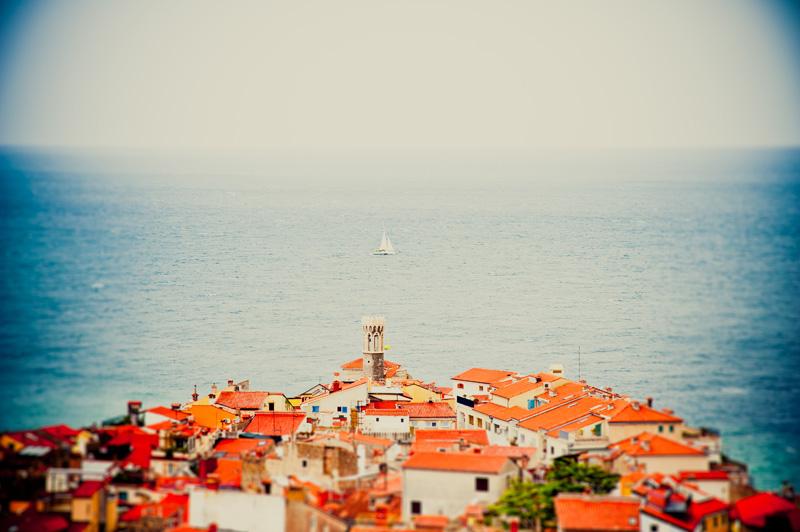 Portoroz - Piran
