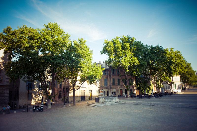 Travel Provence 2017 - Avignon