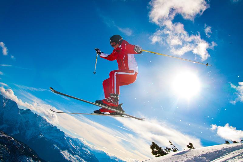 Ski Tauplitz