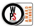 WPS - Award Winner