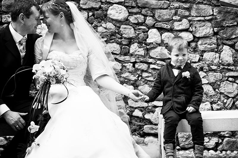 Hochzeitsfotos Bianca & Heiko