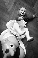Babyfotos Pauline