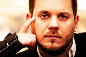 Business Portraits Career Moves - Gregor Demblin