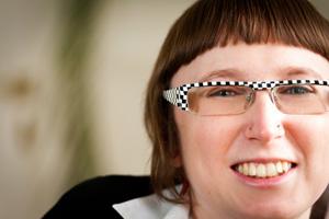 Business Portraits Career Moves - Malgo Czajowska