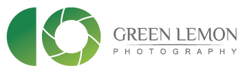 Green Lemon Photography Logo