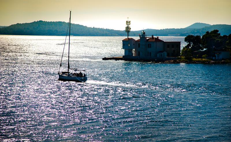 Sailing Trainee Croatia