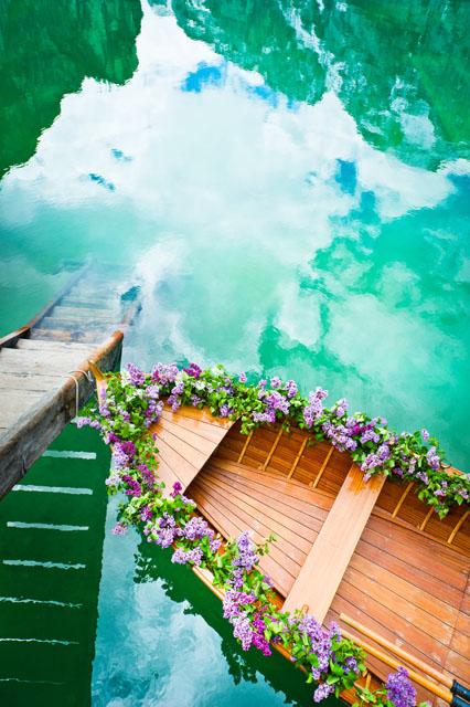 Hochzeit - Lago Di Braies