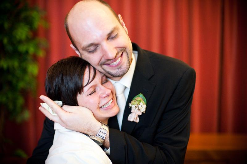 Hochzeit Petra & Dieter