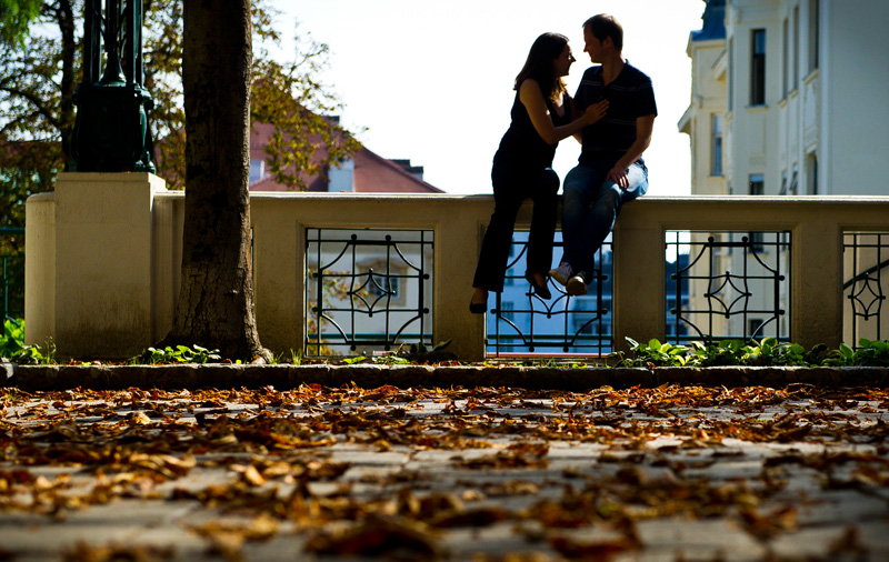 E-Session Andrea & Klaus