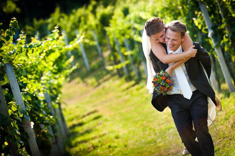 Hochzeitsfotos Katrin & Attila