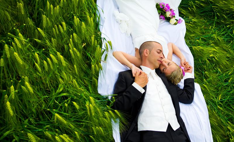 Hochzeitsfotos Michaela & Roman