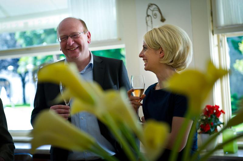 Hochzeit Barbara & Dieter