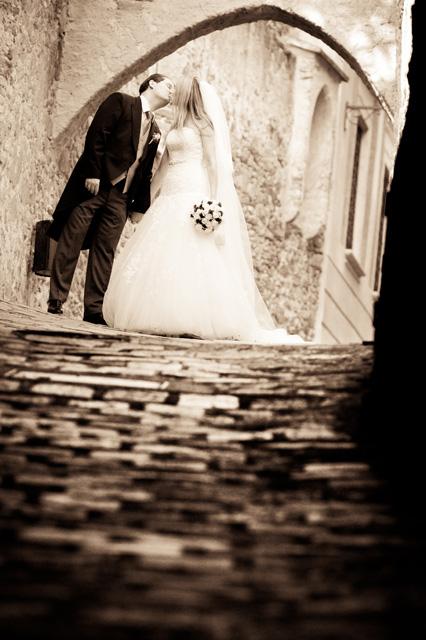 Hochzeitsfotos Maria & Andreas