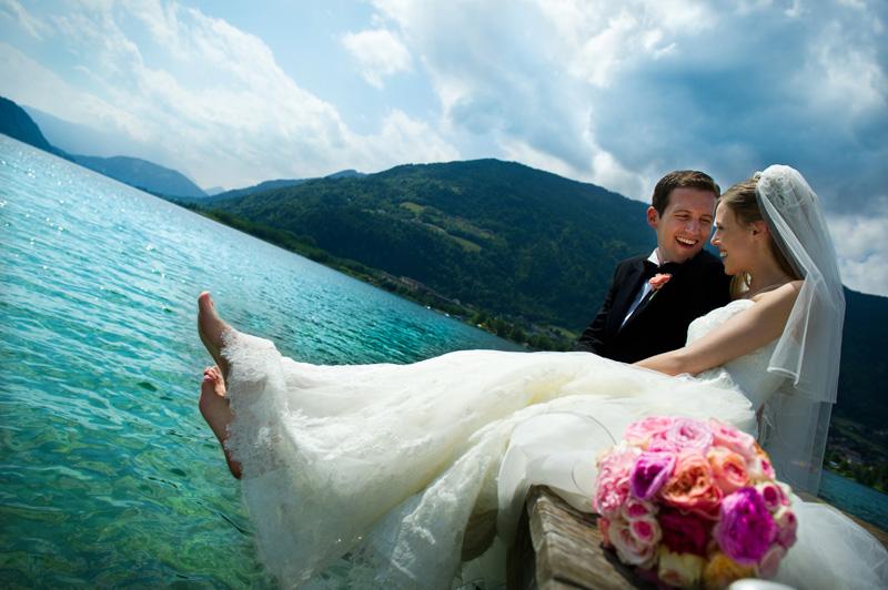 Hochzeitsfotos Sabrina & Marco