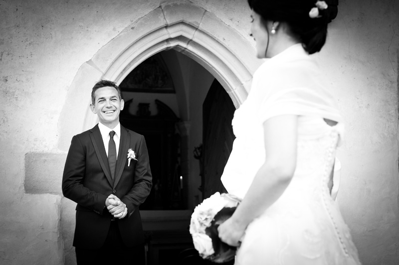 Hochzeitsfotos Silvia & Thomas