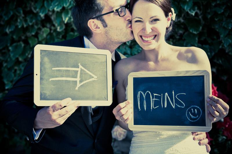 Hochzeitsfotos Iris & Stephen