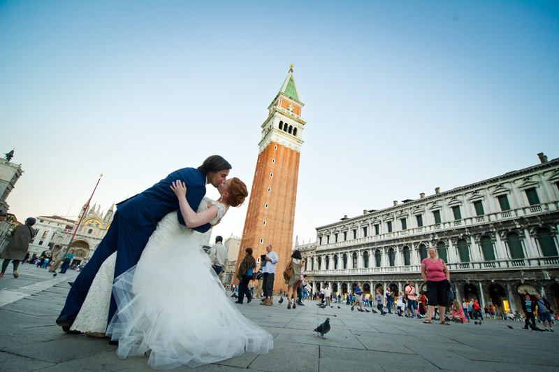 After Wedding Portraits Karin & Claudio