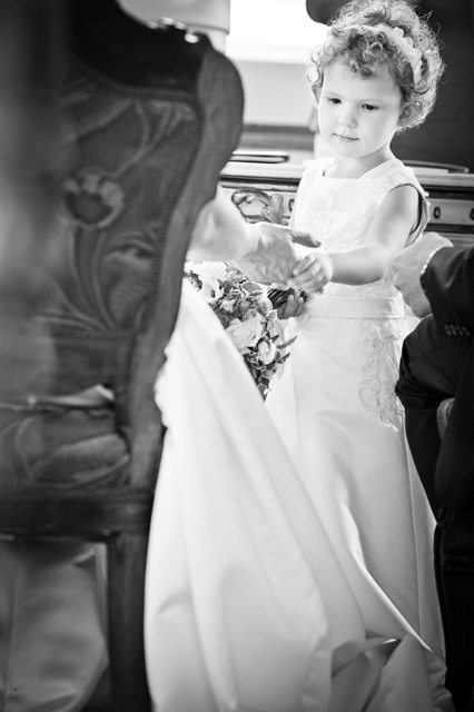 Hochzeitsfotos Silvia & Fabian