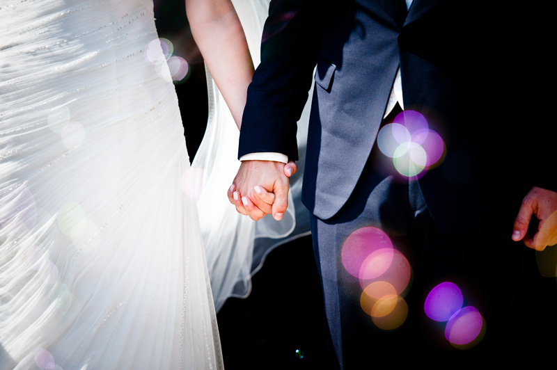 Hochzeitsfotos Anne & Michael